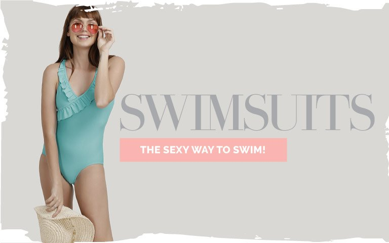 69982e0cc80 Swimsuits - Buy Swimsuits for Women Online in India