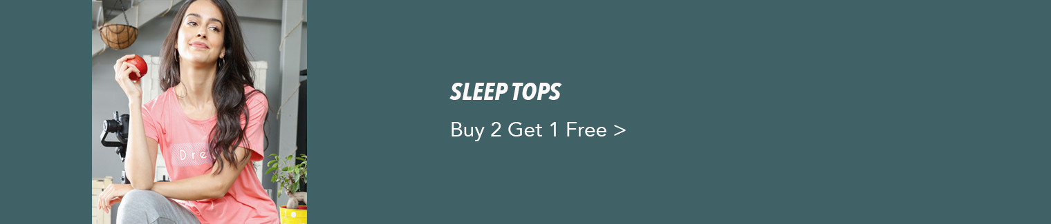 sleep tops under 799