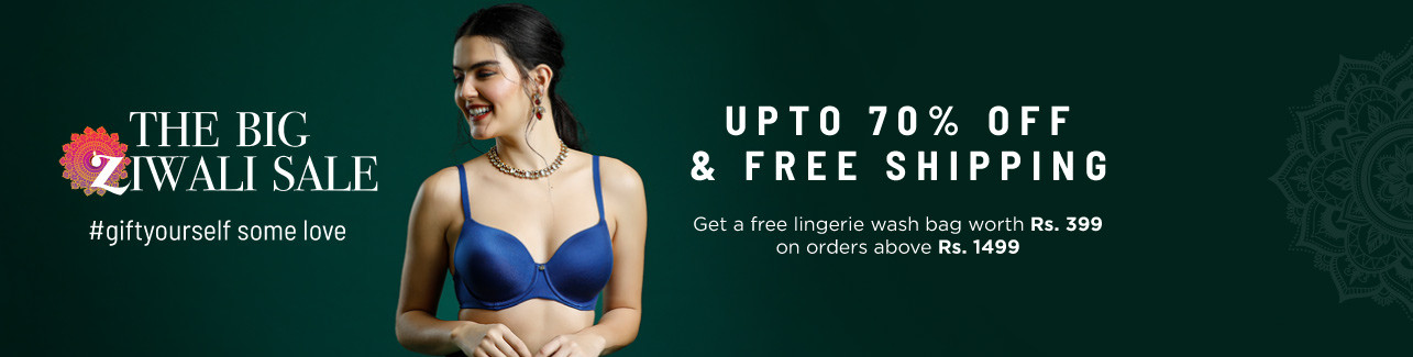 The Big Ziwali Sale Upto 70% Off + Free Shipping