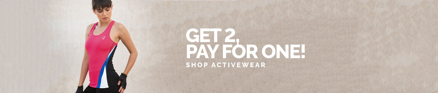 offers on Activeware