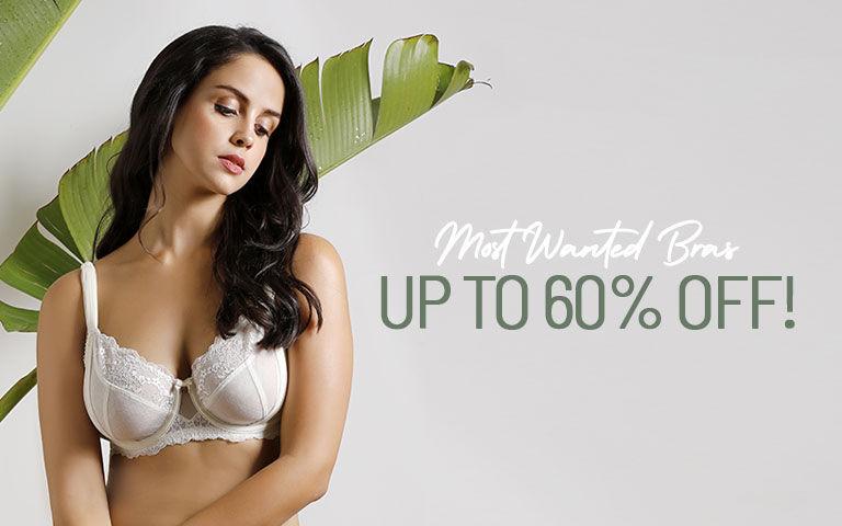 a2590953ed3c Buy Lingerie Online in India - Bras, Panties, Nightwears, Women's ...