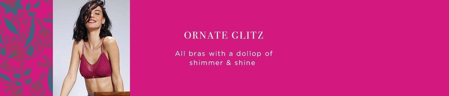 ornate glitz