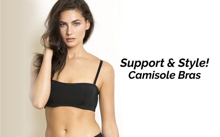 3221b1a0d2188 Camisole Bras - Buy Camisole Bra for Ladies Online