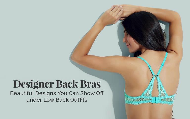 explore pretty designer back bras online on zivame zivame com