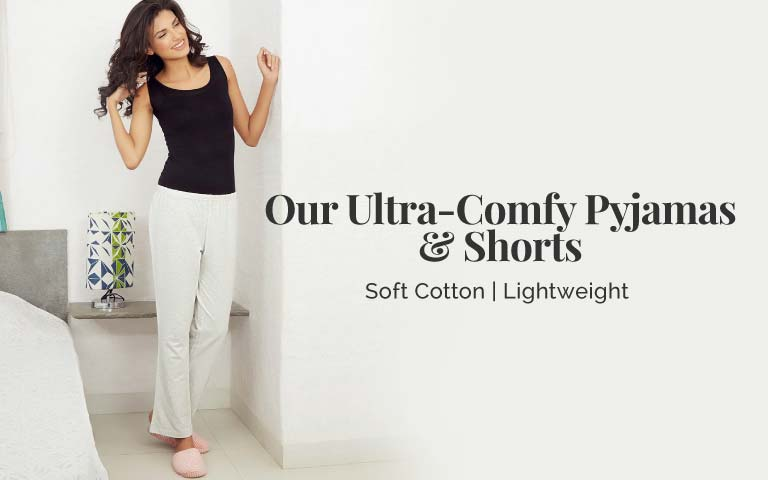 Pajama - Buy Ladies Pajamas   night pants Online  5897c3e22