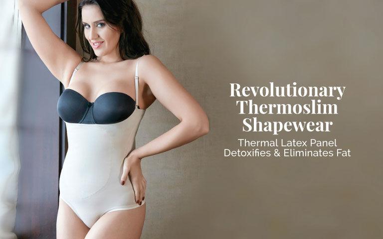 Thermoslim Shapewear - Buy Thermoslim Shapewear Online  1ae78f715