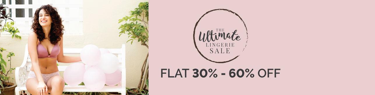 offers on Innerwear & Swimwear