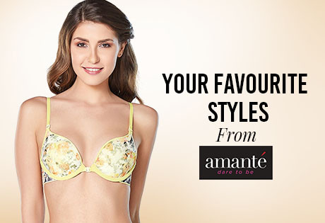 de1e2e73334c Amante collection. All Categories; Bras; Panties; Activewear
