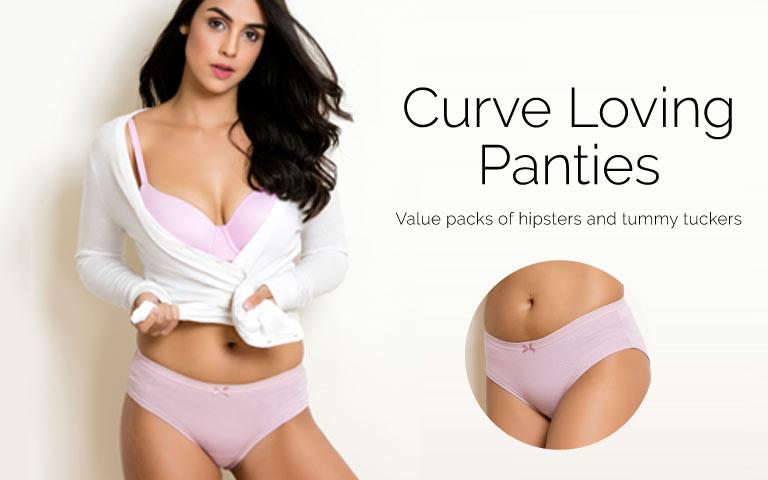 29aeaffab7d Plus Size Panties - Buy Plus Size Panty   Underwear Online