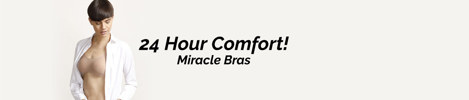 Miracle bras
