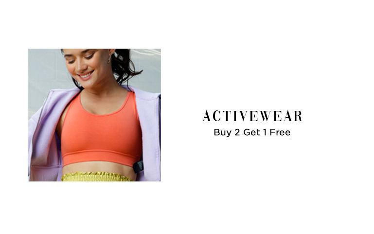 activewear bogo