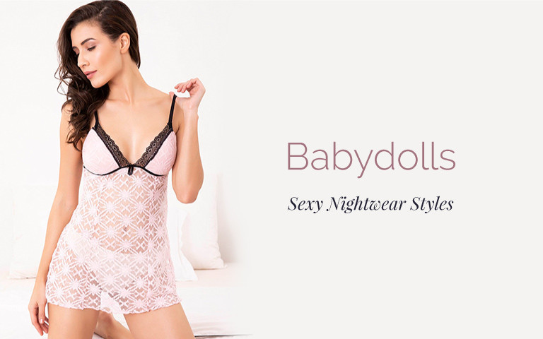 735be3aec Babydolls - Buy Babydoll Dress