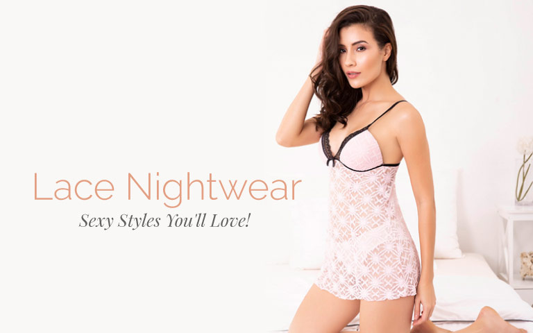 0ed32ee22 Net Nighty - Buy Net Nighties for Women Online in India