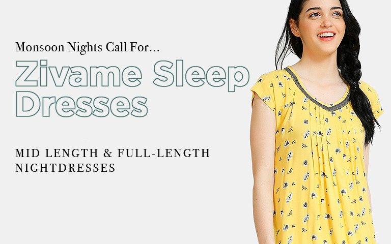discount coupon top-rated latest style of 2019 Night Dress - Buy Nighty & Night Dresses For Women Online ...