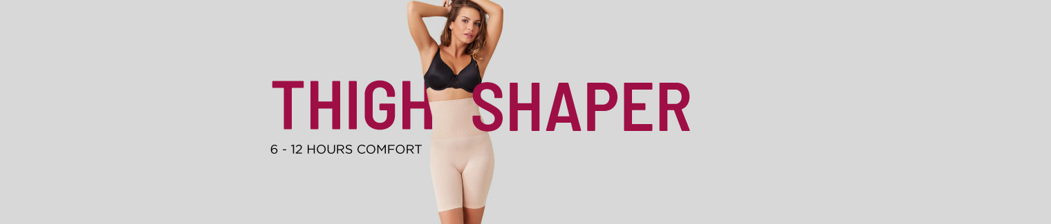 Thigh Shaping Shapewear Collection
