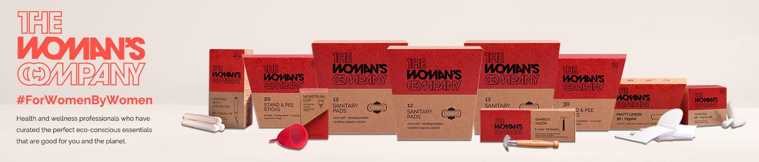 the womens company