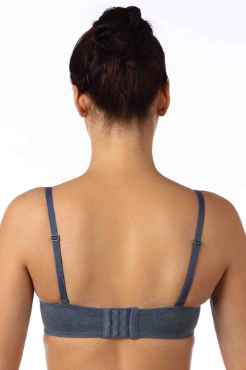 2bb376c96a1e7 Buy Triumph Smooth Demi Cup Strapless Wirefree Multiway Bra-Blue at ...