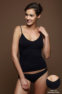 570e32bcc19f1d Camisoles - Shop for Women Slips   Camisoles in India