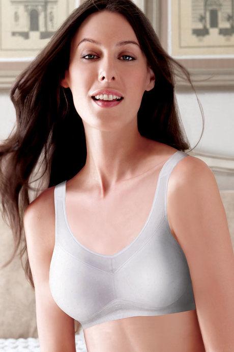4ba3742cb34ba Buy Enamor Full Cover Super Support Bra-White at Rs.949 online ...