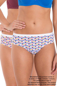 35db8449cc43 Buy Jockey Cotton Hipster Brief (Pack of 2)- Dark Assorted at Rs.299 ...
