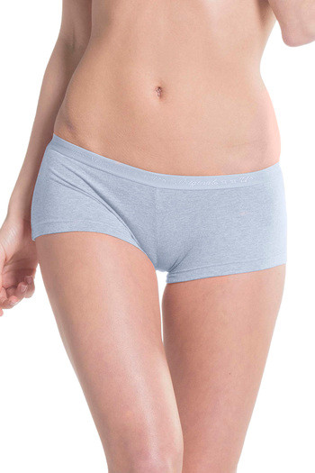kid the sale of shoes where can i buy Jockey Low Rise Boyshort Brief - Skyblue Melange