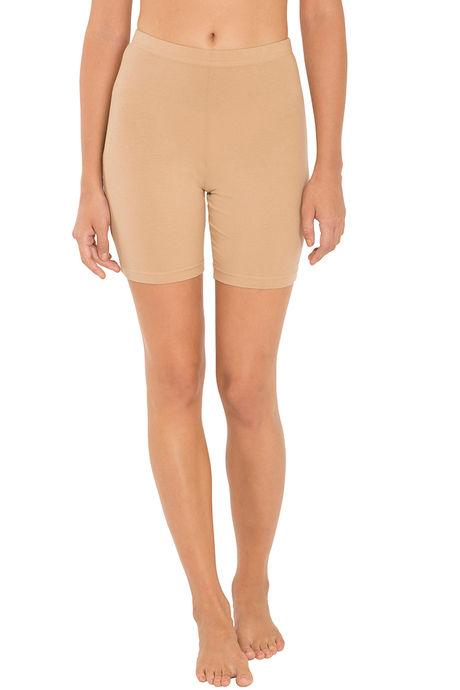 ee56ddc7008a Buy Jockey High Rise Long Leg Panty- Skin at Rs.259 online   Panties ...