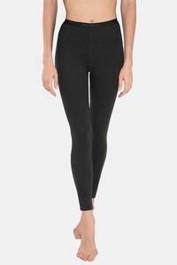 Buy Jockey Thermal Leggings - Black