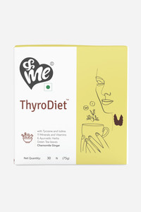Buy &Me ThyroDiet Tea (30 Tea Bags, Pack of 1)