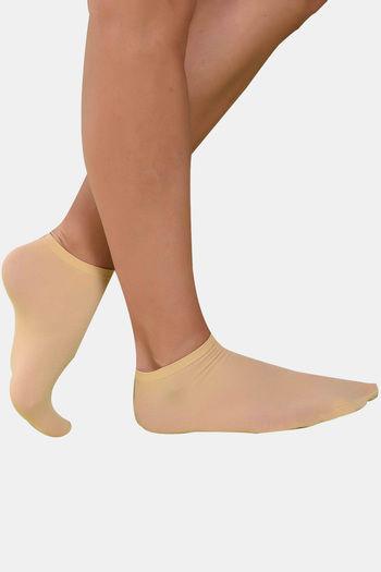 Next2Skin Ankle Socks  Pair Of 6    Skin
