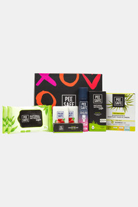 Buy Pee Safe Hygiene Intimate Care Kit (6 Products)