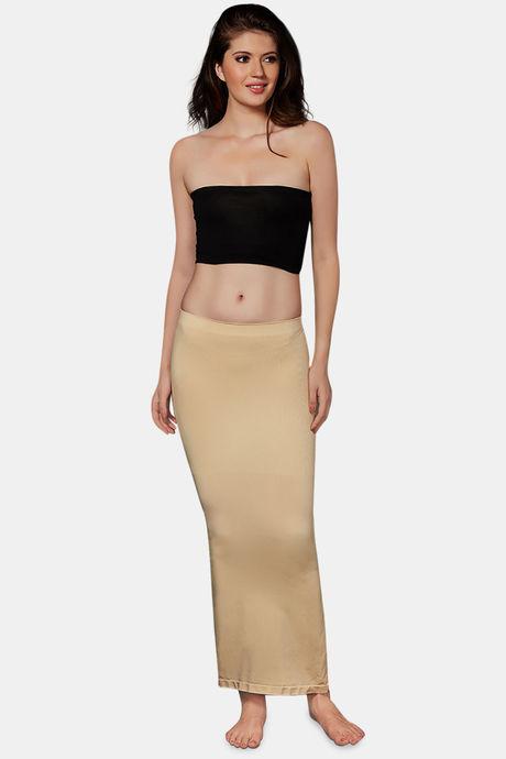 8cbf645f08905 Buy Zivame Medium Control Mermaid Saree Shapewear ™-Skin at Rs.1047 ...