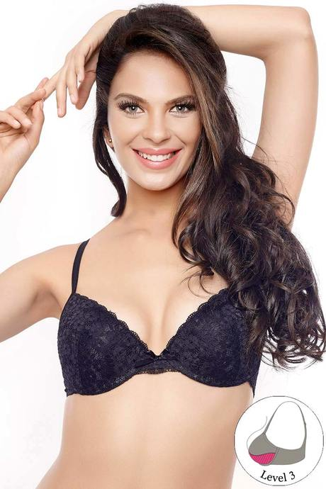 4ce275276a Buy Zivame LBB Underwired Moderate Push Up Bra at Rs.1036 online ...
