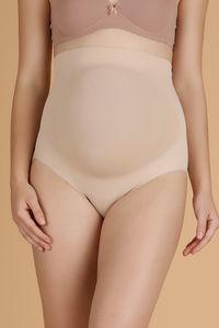 6548c4778 Buy Zivame Made for Mom Seamless Panty- Skin