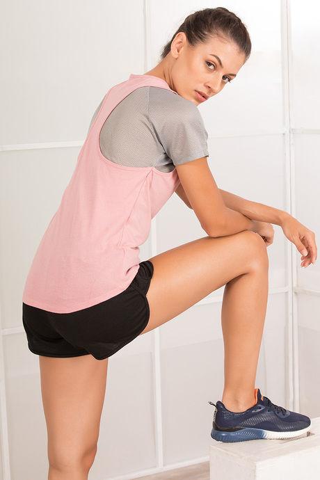 Zelocity B-yond T-Shirt - Pink   Buy 1 Get 1 Free