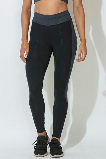 ae24b035d29190 Buy Zelocity Decode Collection Skin Fit Legging- Black at Rs.712 ...