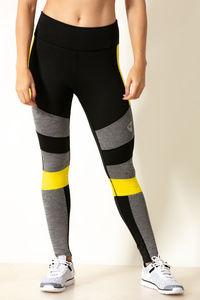 306e2538568e5 Gym Leggings - Buy Women Gym Leggings & Tights Online | Zivame