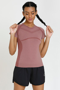 db875ae846 Gym T-shirt - Buy Gym T-Shirts for Women Online at Best Prices | Zivame