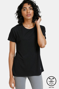 Buy Zelocity Easy Movement Neu Dri T-Shirt - Anthracite