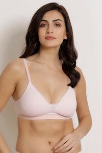 dc26591f6f23 Pink lingerie - Buy Pink lingerie Online in India | Zivame.com
