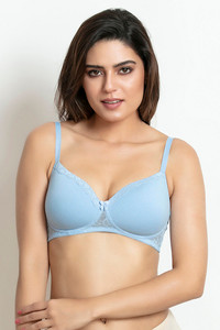 f816c275d7 Blue Bras - Buy Blue Colour Bras Online in India