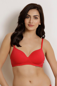36934c5b66 Red Bras - Buy Red Colour Bras Online in India