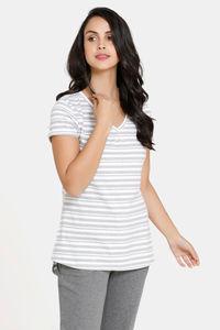 79f9299d30 Night Tops - Buy Night Tops for Ladies Online | Zivame