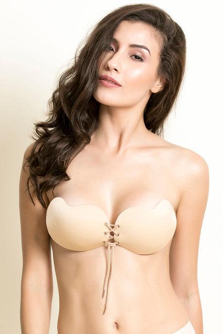 07963c4c1c2ff Buy Zivame Stick On Bra - Skin at Rs.522 online