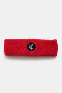 Buy Zelocity Terry Cotton Head Band - Pink