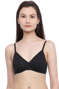 Buy Rosaline cotton everyday bra-Skin at Rs.349 online  9be93682d
